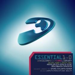 Essential 1.0 / 3DV Rec...