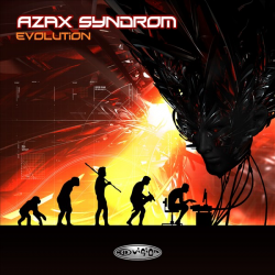 Evolution by Azax Syndrom