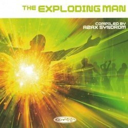 The Exploding Man selected...