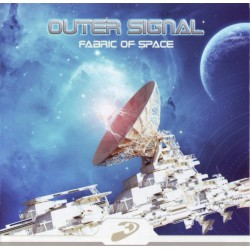 Fabric of Space by Outer...