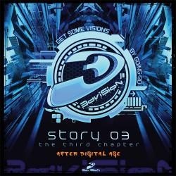 "3D Story Vol. 3 ""After..."