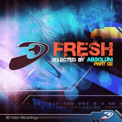 Fresh Part. 2 / Selected by...