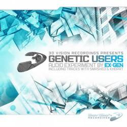 Genetic Users by Ex-Gen