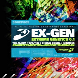 Extreme Genetics 0.1 by Ex-Gen