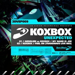 Unexpected by Kox-Box
