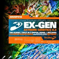 Extreme Genetics 0.2 by Ex-Gen