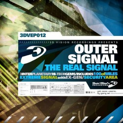 The Real Signal by Outer...
