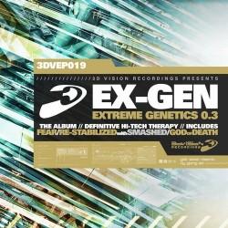 Extreme Genetics 0.3 by Ex-Gen