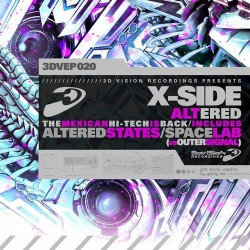 Altered by X-Side