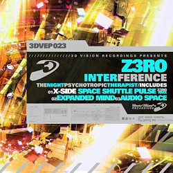 Interference by Z3ro
