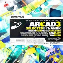 Arcad3 Selected by Nanuk